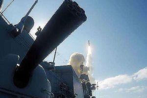 Nga muốn sản xuất 12 'siêu tàu' mang tới 48 tên lửa vượt mọi hệ thống phòng không