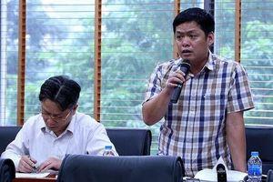 Bộ Nội vụ giải thích về đề xuất bỏ hình thức kỷ luật 'giáng chức'