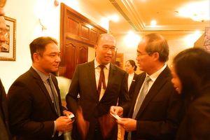 TPHCM mời gọi đầu tư 210 dự án trọng điểm