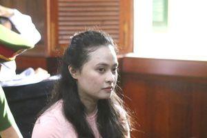 Xét xử vụ ma túy khủng: Hot girl Ngọc Miu 'thoát' án tử?