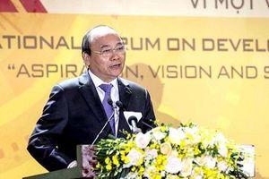 Doanh nghiệp công nghệ nắm bắt thời cơ phát huy tiềm năng vì một Việt Nam hùng cường