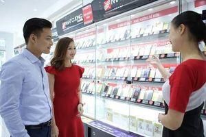 Chân dung Nhật Cường Mobile – 'thế lực' đáng gườm về phân phối điện thoại tại Hà Nội