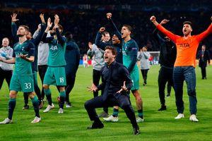 Tottenham 'lật kèo' thần kỳ: Những kẻ phi thường