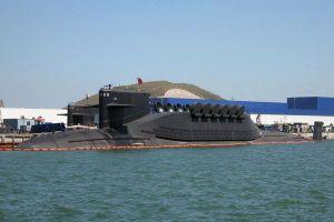 TQ trang bị thêm tàu ngầm hạt nhân cho hải quân