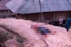 Người phụ nữ bị sát hại ở Điện Biên: Nghi phạm là hàng xóm
