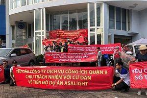 Ký hợp đồng 'chui', Công ty Thái Bảo bị buộc trả lại tiền cho khách mua chung cư Asa Light