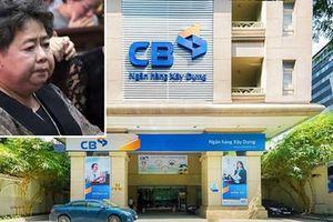 Cơ quan chức năng yêu cầu Ngân hàng CB thi hành án liên quan vụ bà Hứa Thị Phấn