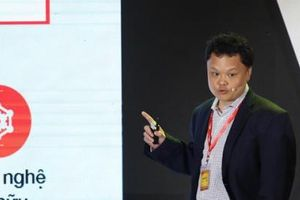Sếp VCCorp: 'Nhiều doanh nghiệp muốn phát triển công nghệ nhưng không dám làm'