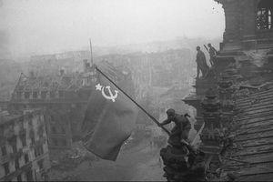 73 năm chiến thắng Phát xít Đức: Không thể để cái ác trỗi dậy trở lại
