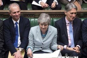 Thủ tướng Anh cam kết về thời gian đưa thỏa thuận Brexit ra bỏ phiếu