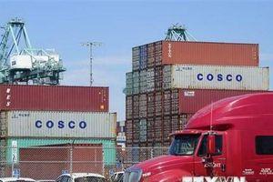 IMF: Căng thẳng thương mại Mỹ-Trung đe dọa đến kinh tế thế giới