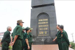 Hồi ức của các cựu chiến binh xứ Nghệ về đường Trường Sơn huyền thoại