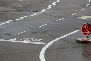 Sân bay Frankfurt tạm ngừng hoạt động do phát hiện thiết bị bay không người lái