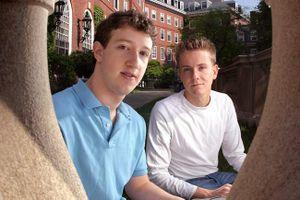 Nhà đồng sáng lập kêu gọi xé nhỏ Facebook để phá thế độc quyền