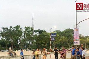 Xác định nguyên nhân xuất hiện 'hố tử thần' giữa Thủ đô
