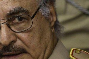 Chiến sự Libya: Cuộc chiến giữa những 'vị khách lạ', muốn 'mượn tay' tướng Haftar?