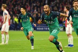 Thấy gì sau màn lội ngược dòng thần kỳ của Tottenham?