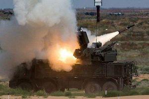 Chiến sự Syria: Nga trút 'đòn thù' vào khủng bố khi căn cứ Hmeymim bị tên lửa tấn công