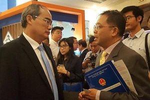 TP.HCM: Kêu gọi doanh nghiệp đầu tư hơn 200 dự án lớn