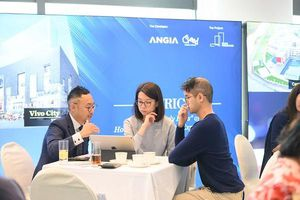 Đằng sau 'cái bắt tay' của An Gia với tập đoàn BĐS Asia Bankers Club
