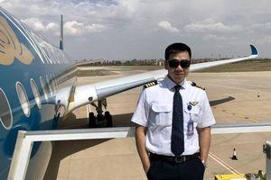 Nghe cơ trưởng kỳ cựu kể chuyện 'chinh phục' siêu tàu bay Airbus A350