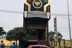 Nhân viên quán karaoke ở Quất Lâm bị khách hàng đâm tử vong