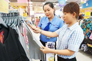 Giảm áp lực cạnh tranh cho hàng Việt