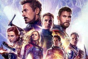 Đây chính là cách xem Avengers: Endgame sớm nhất trên Internet