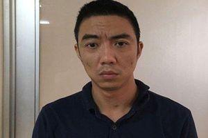 Khởi tố tài xế Mercedes đâm chết 2 phụ nữ ở hầm Kim Liên