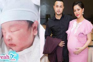 Chị dâu của Bảo Thy - hotgirl Trang Pilla hạ sinh con trai thứ 2