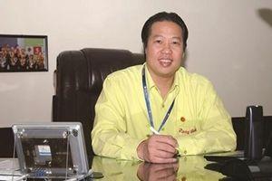 Ông Hồ Đức Lam rời ghế CEO Nhựa Rạng Đông