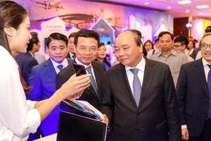 Thấy gì từ thông điệp 'Make in Vietnam' của Bộ trưởng Nguyễn Mạnh Hùng?