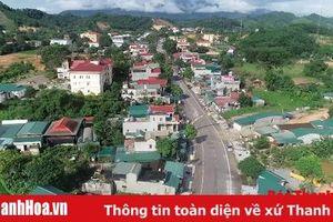 Huyện Như Xuân sẽ thực hiện sáp nhập 2 xã trong năm 2019