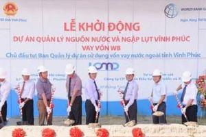 Vĩnh Phúc: Công ty Cổ phần Xây lắp và Cơ khí Phương Nam trúng gói thầu nghìn tỷ!