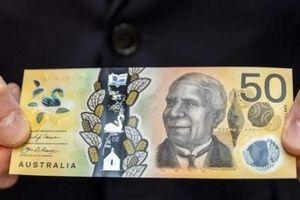 Gần 46 triệu tờ tiền của Australia dính 'lỗi đánh máy'