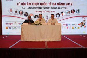 14 đầu bếp quốc tế đến Đà Nẵng để giao lưu ẩm thực
