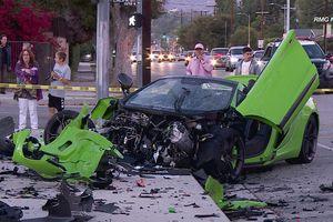 Vùng hấp thụ xung lực trên xe ô tô, thứ này cứu sống tài xế khi xe bị tai nạn