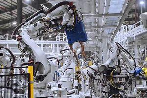 Vì sao chỉ số phát triển sản xuất công nghiệp của Hải Phòng cao gấp 2,5 lần bình quân chung cả nước?