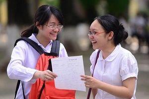 Thi vào lớp 10 Hà Nội: Thí sinh nào được tuyển thẳng?