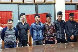 Nhóm đối tượng giả danh Công an bắt giữ người nước ngoài trái pháp luật