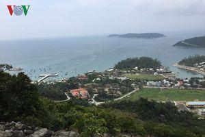 Lãnh đạo tỉnh Quảng Nam nói gì về tuyến du lịch Đà Nẵng - Cù Lao Chàm?