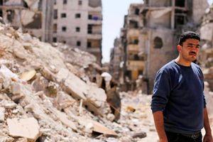 Cuộc sống của người dân Syria bên trong Aleppo hoang tàn vì nội chiến