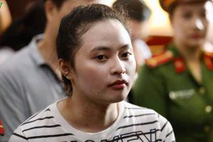 Người tình của hotgirl Ngọc Miu bị đề nghị án tử hình