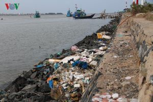 'Sẽ thay lãnh đạo địa phương nếu để xảy ra ô nhiễm môi trường'