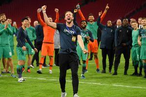 Harry Kane kịp bình phục chấn thương để đá chung kết Champions League?