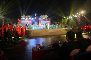 Nghệ An: Bộ Quốc phòng kỷ niệm 60 năm mở đường Hồ Chí Minh