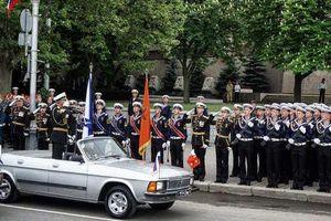 Sevastopol huyền thoại: Thành phố anh hùng Ngày Chiến thắng 9/5