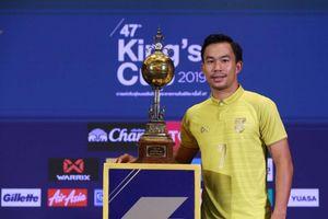 King's Cup: Tiền vệ Thái Lan lớn tiếng dọa nạt tuyển Việt Nam
