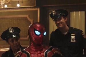 Những chi tiết bạn đã bỏ lỡ trong trailer 'Spider-Man: Far from home'