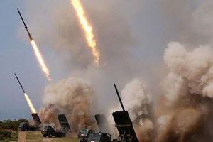 Triều Tiên phóng tên lửa: Cao trào từ Mỹ và 'ẩn ý' một thủ thuật leo thang?